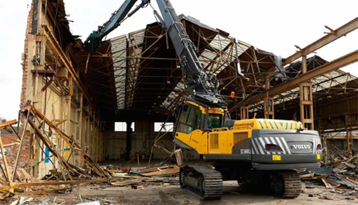 Phoenix Demolition Company