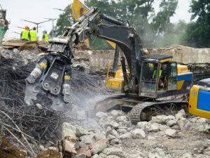 Phoenix Demolition Company