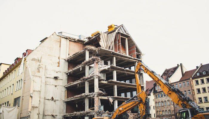 Phoenix Demolition Contractor