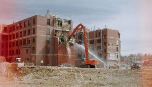 Phoenix Home Demolition